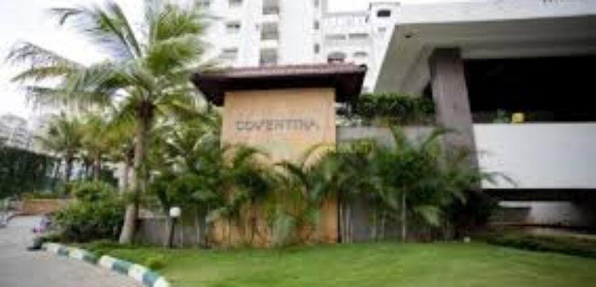 2BHK Apartment in Purva Riviera