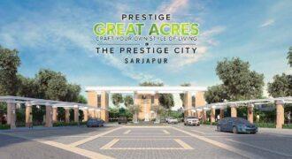 The Prestige City